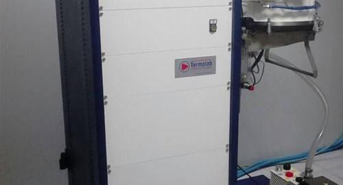 hornos limpio sin grafito hasta 2200 ºC